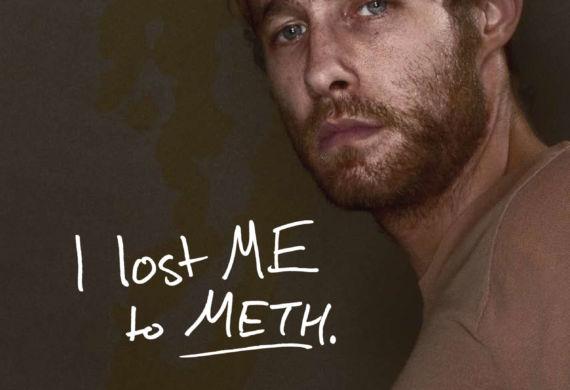 Me, Not Meth