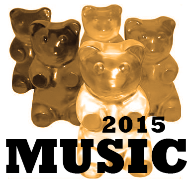 Golden Teddy Awards 2015