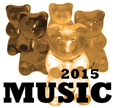 Golden Teddy Awards 2015